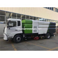 Road Sweeper Street Sweeping Truck For Sale