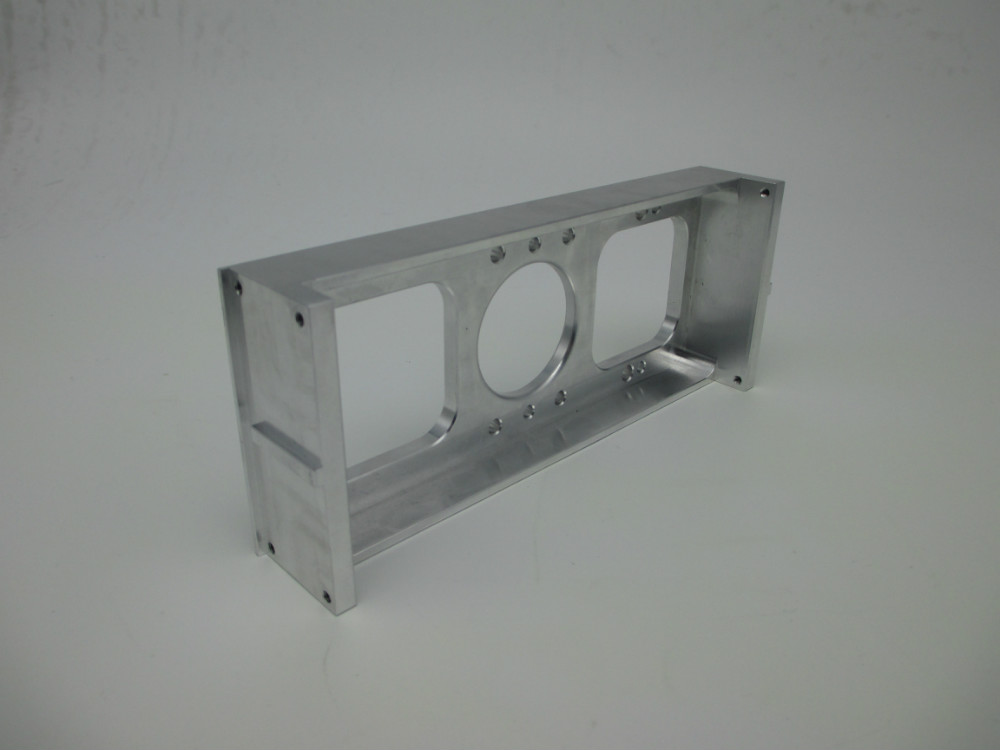 Custom Made Aluminum Parts