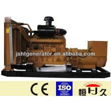 375kva генератор китайский Shangchai