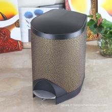 Ralentissez la boîte de poussière sans pédale de pédalier sans bruit (S-8LJ)