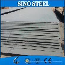 Q195, Ss400, SPHC, SAE1006, SAE1008, placa de chapa de acero laminada en caliente