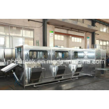 Máquina de enchimento de enchimento automático do frasco de 5 galões