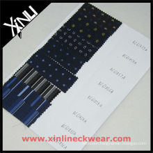 2014 New Designs Silk and Wool Tie