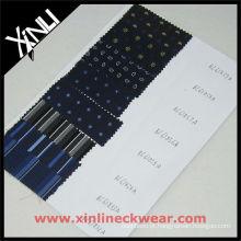 2014 novos projetos de seda e gravata de lã