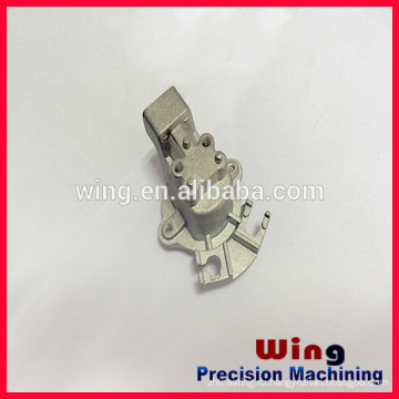 customized Supply OEM & ODM Zinc alloy die casting with ISO9001
