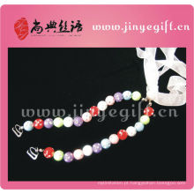 Artesanato de mão Shangdian colorido Beads Underwear