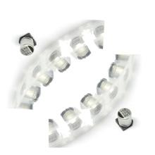 35В СМД Алюминиевый Электролитический конденсатор
