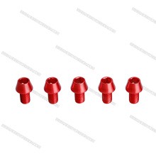 Hot hardware customized OEM 6mm 8mm screw bolts