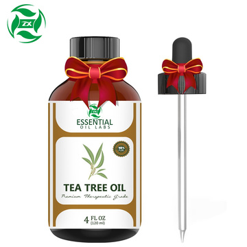 Grado terapéutico natural puro de Tea Tree Oil100% Pure