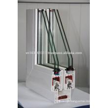 door and window frame