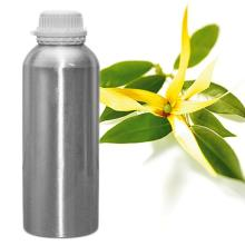 Wild organic ylang ylang oil OEM wholesale