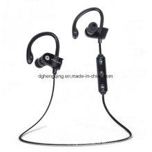 Amostra grátis em fones de ouvido auriculares Bluetooth, Mini fone de ouvido sem fio para iPhone
