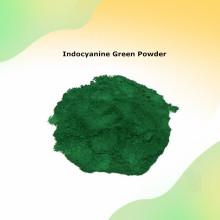 Pó verde de indocianina com melhor preço de fornecimento TGY CAS3599-32-4