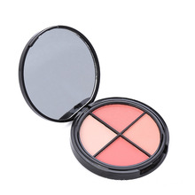 Private Label Blusher paleta de maquillaje en polvo