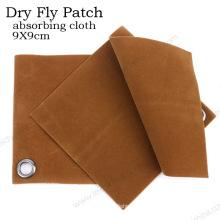 Nouveau en Stock Outil de pêche Dry Fly Patch