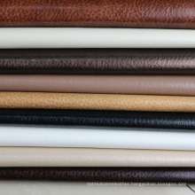 Abrasion Resistant Waterproof Synthetic PU Furniture Leather