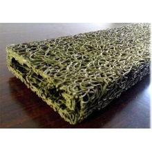 Tapete de drenagem geocompósitos Tapete de plástico para pisos pesados
