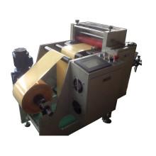 Nickelfolie-Aufkleber-Rolle zu Stückschneidemaschine