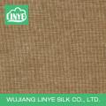Fábrica de veludo de algodão que vende estofado lavável estofamento de tecido