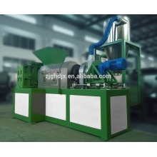 PP Woven Bag Plastic Squeezing Granulating Machine