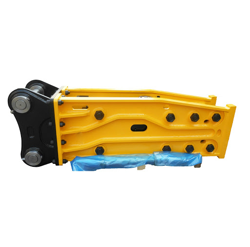 Excavator Breaker Hammer Jpg