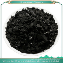 Factory Supply Jacobi Indonesia Coconut Activated Carbon for Gold Extraction and Gold Processing