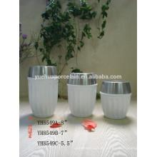 2015 novo porcelana de armazenamento de porcelana porcelana