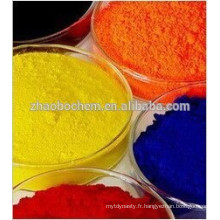 Colorants directs Chemical Bordeaux FBA