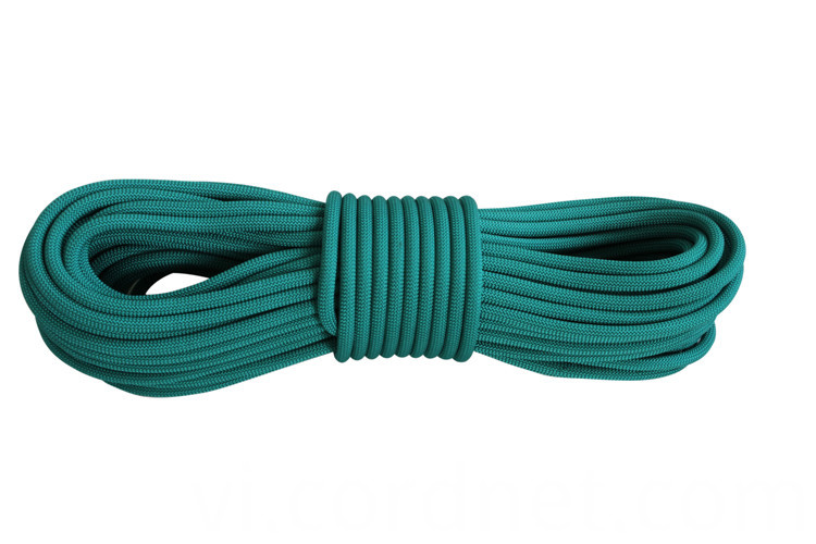 Static Rope And Dynamic Rope