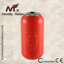 N302001 Red Silica Gel Grip