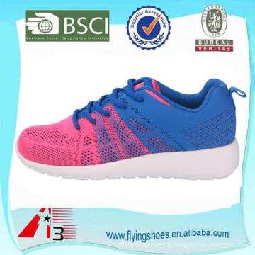 2016 chaussures de sport confortables pour le printemps et l'été