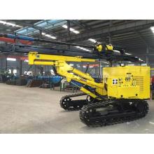 Crawler Hydraulic Down The Hole Bore-Bohrmaschine