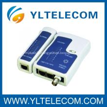 Network Multi-Modular RJ45 Modular Cable Tester