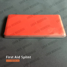 First Aid Folding Splint Fixing Body