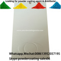 Pure Polyester Sublimatiion Base Powder Coating for Heat Transfer