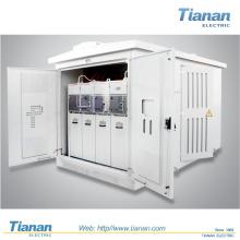Stromübertragungs- / Versorgungsstation 12kv AC Rum Schaltanlage