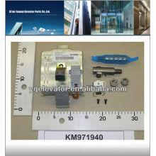 kone elevator brake list KM971940