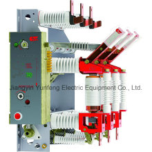 Yfzn16b-12 New Type of High-Voltage Vacuum Load Break Switch Indoor Use