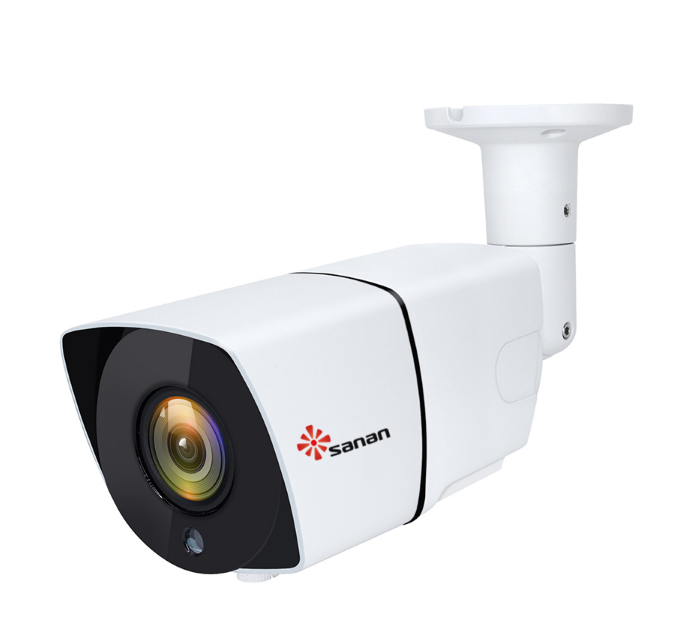 2MP WDR Bullet IP Camera