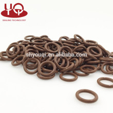 NBR/EPDM/FKM/HNBR/NR Customized seals Oring High demand size colorful sealing o-ring silicone rubber o ring