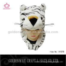 Chapeaux animaux en gros en porcelaine