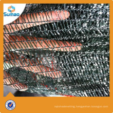 60% rate greenhouse insect net made china