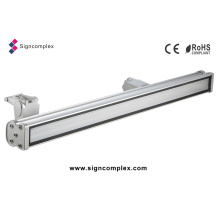 Chine 5730 / 2835SMD IP65 extérieure 24W / 48W DMX LED Wall Washer