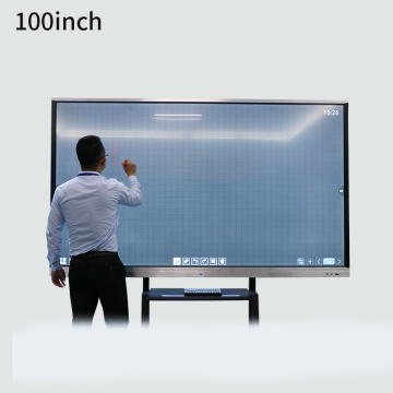 65 86 100 Zoll interaktives Whiteboard