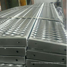 Perforated Metal Steel Grate Stair Tread Steel Bar Grating with Cheap Price