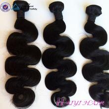 No Shedding large Stock Qingdao Haiyi Hair Products Co