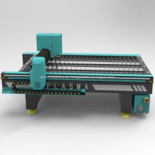 Metal que trabalha a máquina do router do CNC para utensílios de cozinha