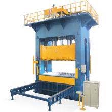 Hydraulic Drawing Press for Wheelbarrow Automatic 1000tons