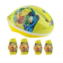 Skate Helmet with Hot Selling (YV-MV5-2 SET)