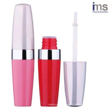 13ml Round Plastic Lip Gloss Container